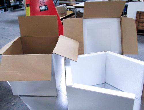 La Découpe de carton sur-mesure